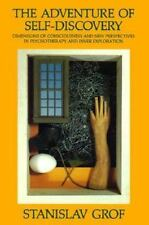 SUNY Series in Transpersonal and Humanistic Psychology by Stanislav Grof