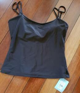 SEAFOLLY  SOFT CUP SINGLET SIZE 14  BNWT RRP$89.95