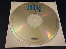 JONAS L.A. by Jonas Brothers (CD, Jul-2010, Walt Disney) - Disc Only!!!