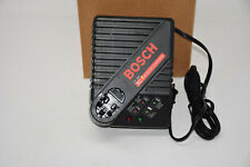 BC-130 BOSCH BATTERY CHARGER 2607225033