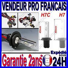 2 AMPOULES LAMPE FEU PHARE POUR KIT XENON HID H7C COURTE 8000K 6000K 35W 55W 12V