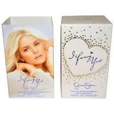 I Fancy You by Jessica Simpson 3.3 / 3.4 oz edp perfume women NEW in Retail Box