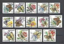 More details for fujeira 1967 sg 167/93 used cat £14