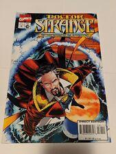Doctor Strange Sorcerer Supreme #80 August 1995 Marvel Comics