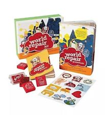 WORLD REPAIR KIT by Serena & Lily  KIDS EDUCATIONAL COMMUNITY HELPING LEARNING