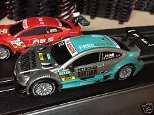 """% Carrera Digital 143 41390 Amg Mercedes Dtm """" D.Juncadella,no.12 """" New"""