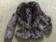Topshop Faux Fur Clothing for Women