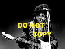 "Jimi Hendrix Photo $2 - 1967 - 8x11"" - Very Rare - Sale Sale $2"