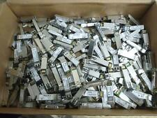 Lot of 187 Various Mixed Brand/Model SFP@