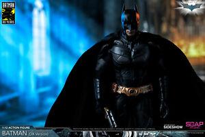 Dc Comics Batman Soap Studio DX Edition 80th Anniversary Action Figure