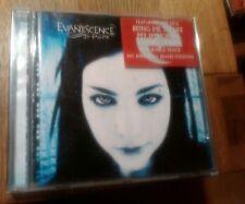 Evanescence - Fällen - CD