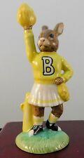 "Royal Doulton Bunnykins Figurine - ""Cheerleader"" Db143"