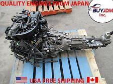 2003 - 2008 Mazda Rx8 Engine Rx8 1.3L Rotary Engine Rx-8 6Port RX8 Renesis Motor