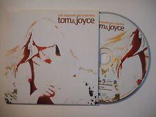 TOM & JOYCE : UN REGARD UN SOURIRE [ CD SINGLE PORT GRATUIT ]