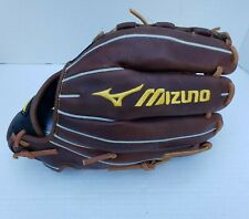 "Mizuno Classic Fastpitch Series 12"" Right Handed Baseball Glove GCF1201 New"