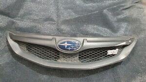 Subaru Wrx Sti Grb 08+ Sti Grille
