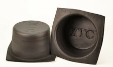 "XTC  10"" SINGLE Foam Speaker Baffle VXT10  acoustic baffle for the 10"" speaker"