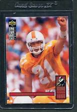 1994 Collectors Choice Heath Shuler RC #12 Mint