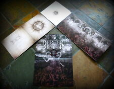 HERETIC CULT REDEEMER - Same Gatefold LP + Poster  Acrimonious Embrace Of Thorns