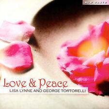 Love & Peace, Lisa Lynne, George Tortorelli, Good