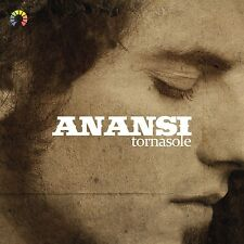 ANANSI - TORNASOLE- SANREMO 2011 - CD NUOVO SIGILLATO