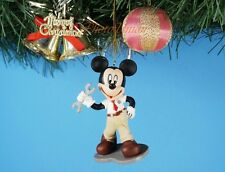 Decoration Xmas Ornament Home Party Tree Decor Disney Mickey Mouse Toy Model