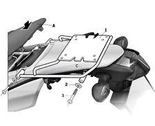 Portapacchi SHAD Top Master Honda CRF 250 L 12-17