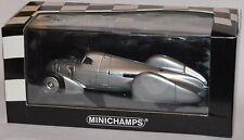 Minichamps Auto Union Typ Lucca 1935 Streamline Car 1:43 Model Audi 410352000