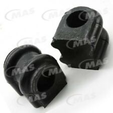 Suspension Stabilizer Bar Bushing Kit-Sedan Front MAS BSK60070