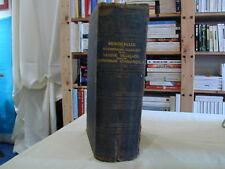 DICTIONNAIRE CLASSIQUE DE LA LANGUE FRANCAISE - H. BESCHERELLE JEUNE - 1885