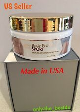 Body Pro Sport Cream Helps Remove Excess Body Fluid, Weight Loss Cream