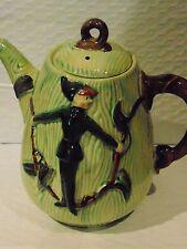 Vintage Jack & The Beanstalk  Thames Pitcher & Teapot Made in Japan