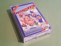 Streaker Amstrad CPC Game - Bulldog Software (SCC)