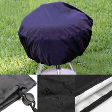 BBQ Grill Cover Fits Stand-Up Charcoal Grill Serving Outdoor Round 14''-15'' Hot