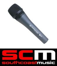 NEW SENNHEISER e835 CARDIOID DYNAMIC MICROPHONE MIC LIVE VOCAL PERFORMANCE