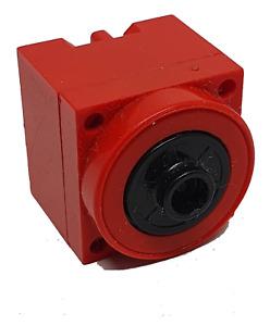 Lego Mini Elektromotor 2986 rot Motor 9V Micromotor 2x2 Technic Zubehör