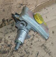 Peugeot 1007 Brake Master Cylinder Dolce Brake Master Cylinder 2006