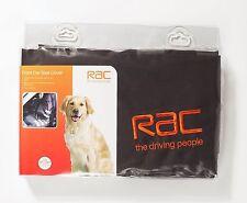 Machine Washable Car Seat Cover, (RAC Advanced) RRP £25.99