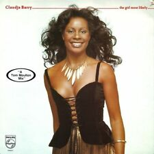 Claudja Barry - The Girl Most Likely  CD