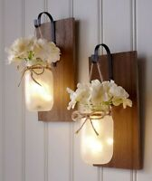 Mason Jar Lids For Pendant Lights 1 3 8 Quot Or 1 1 2 Hole