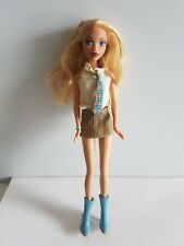 "MY SCENE Mattel Barbie GIRL Doll 13"" - Original Clothing (1999 Body)"
