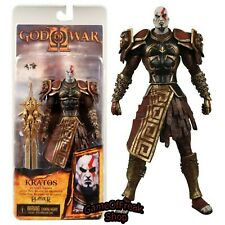 Figures Kratos God Of War In Ares Arm Neca Figurine Blister