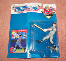 MLB : New York Yankees Action Figure + Trading Card - New