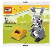 LEGO® 40053 Osterhase mit Korb Neu OVP Easter Bunny with basket New MISB NRFB