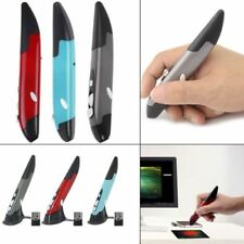 Mouse tipo bolígrafo