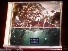 Graveyard: Hisingen Blues CD 2011 Nuclear Blast USA Records NB 2716-2 NEW