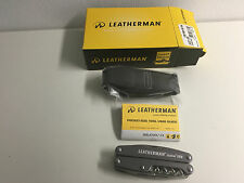 Leatherman Juice XE6 - Storm Grey - Premium - Holster Box