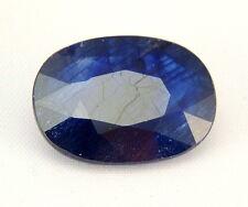 TOP SAPPHIRE : 23,72 Ct Natürlicher Blau Saphir aus Madagaskar