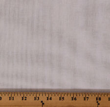 """Open Weave Furniture Decor Scrim Poly Cotton 60"""" Wide Fabric by the Yard D146.03"""