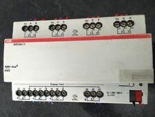 ABB EIB KNX IO/S 8.6.1.1 Actuator, 8fold, MDRC